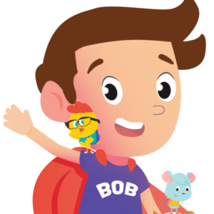 Bob and his time travel adventures!